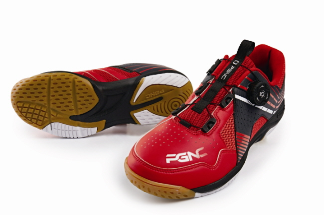 PEGGYNCO BADMINTON SHOES COLLECTION
