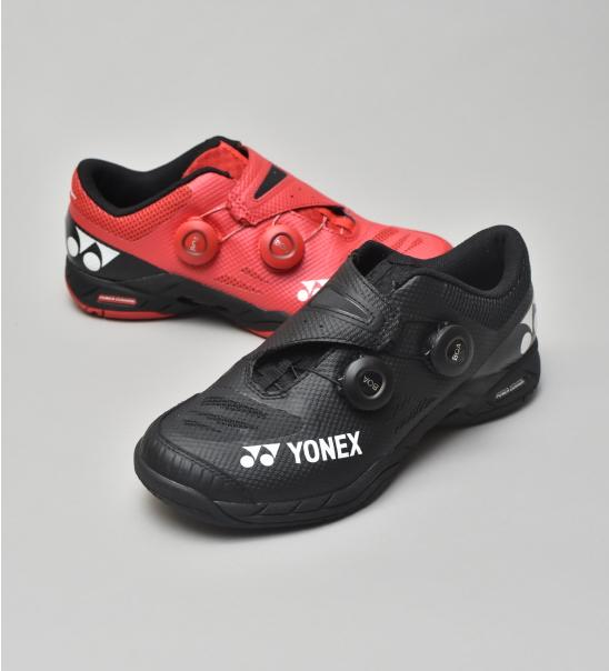 The Best Fit Ever! YONEX POWER CUSHION INFINITY